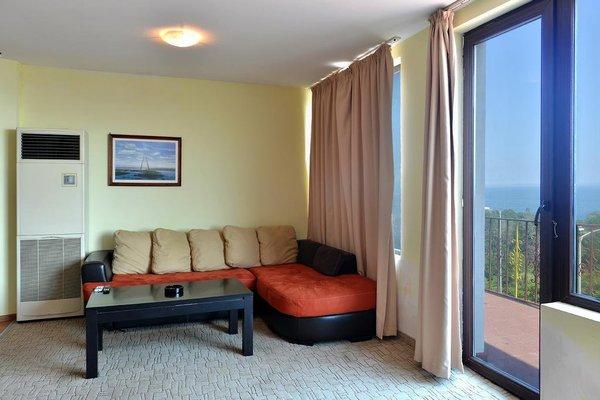 Ellinis Hotel - фото 6