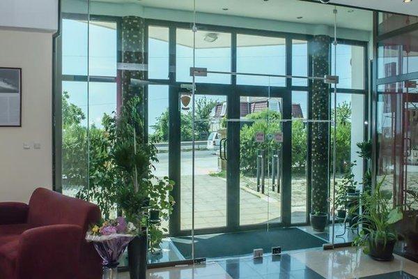 Ellinis Hotel - фото 8
