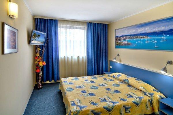 Aqua Hotel - фото 25