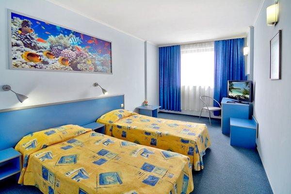 Aqua Hotel - фото 7