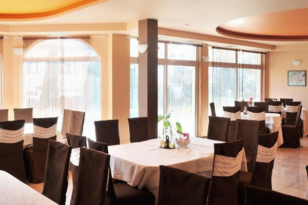 Alekta Hotel - фото 10