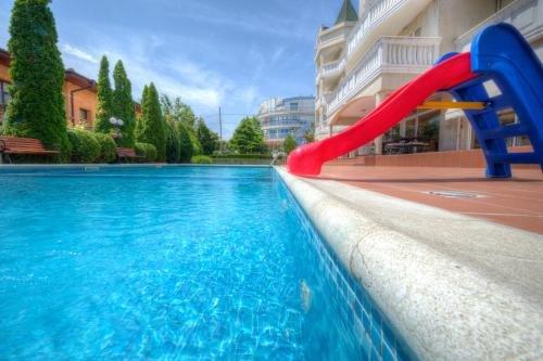 Alekta Hotel - фото 20