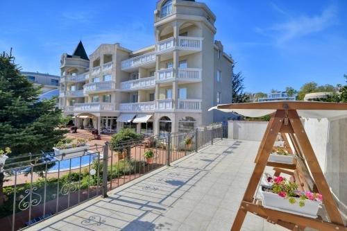 Alekta Hotel - фото 23