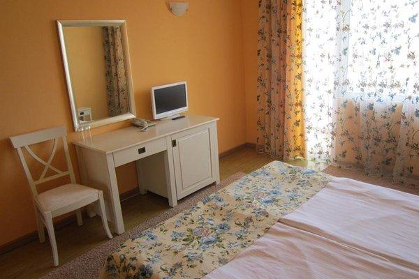 Alekta Hotel - фото 4