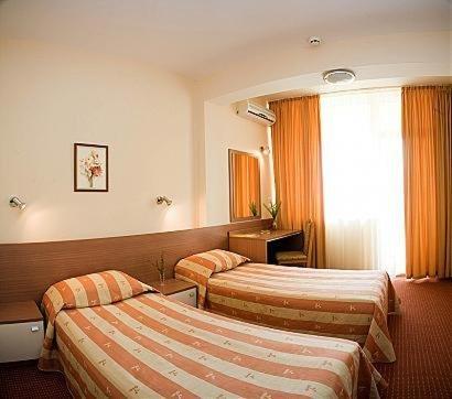 Park Hotel Persey - фото 1