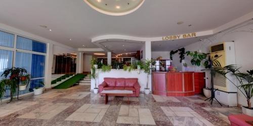 Park Hotel Persey - фото 11