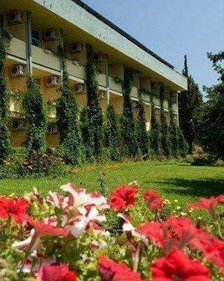 Park Hotel Persey - фото 17