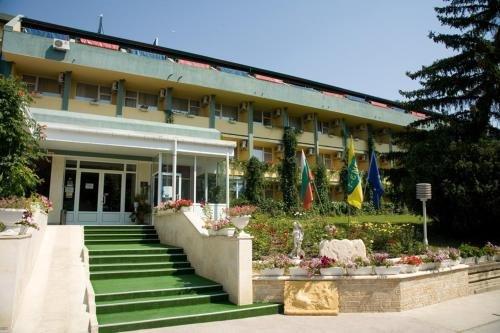 Park Hotel Persey - фото 22