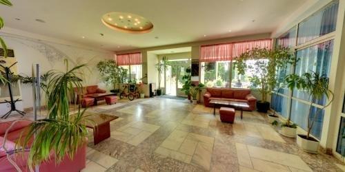Park Hotel Persey - фото 3