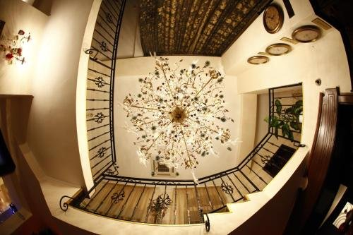 Hi Boutique Hotel - фото 18