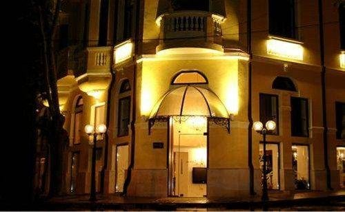 Hi Boutique Hotel - фото 22