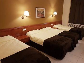Hotel Guineu - фото 26
