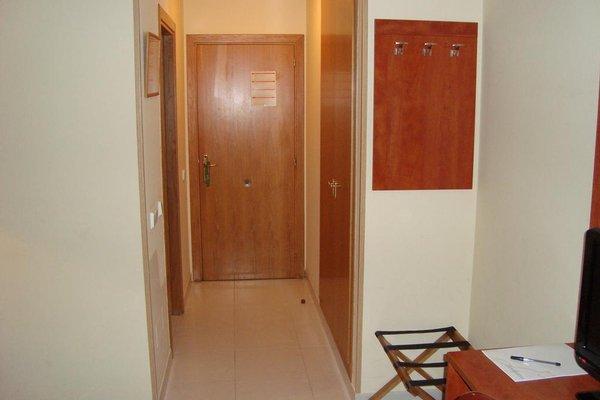 Hotel Guineu - фото 18