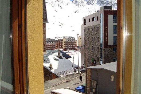 Hotel Guineu - фото 19