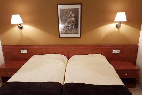 Hotel Guineu - фото 2