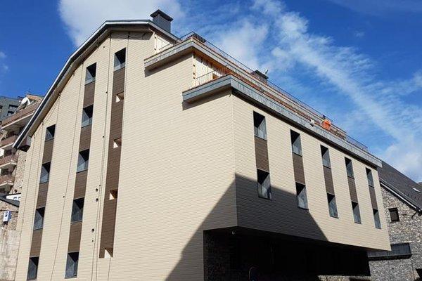 Hotel Guineu - фото 23
