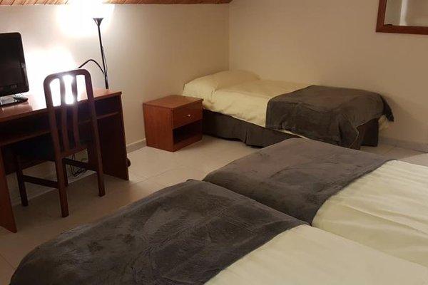 Hotel Guineu - фото 4