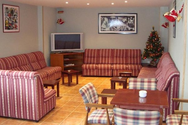 Hotel Guineu - фото 5
