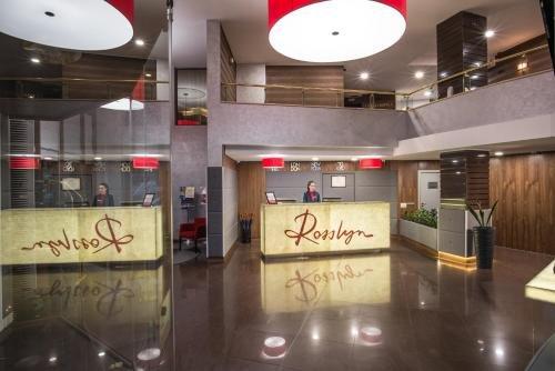 Swiss-Belhotel Dimyat Varna - фото 11