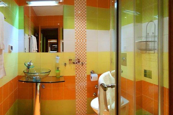 Отель Класик - фото 11