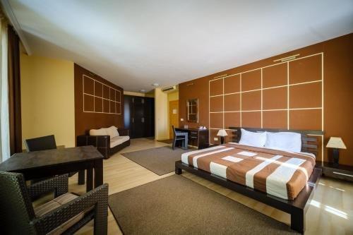 Отель Класик - фото 16