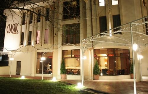Отель Класик - фото 18