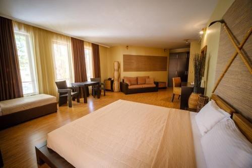 Отель Класик - фото 2