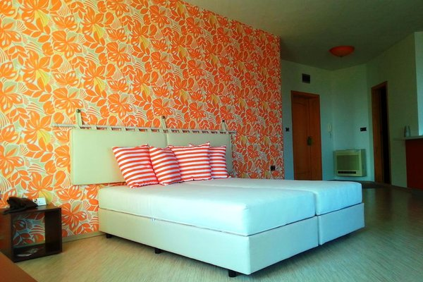 Отель Класик - фото 3