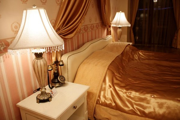 Отель Класик - фото 4