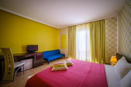 Отель Класик - фото 6
