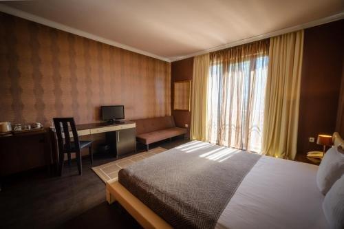 Отель Класик - фото 7