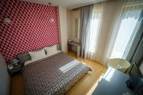 Отель Класик - фото 8