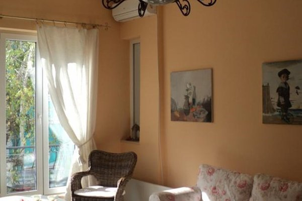 Апартаменты Варна - фото 11