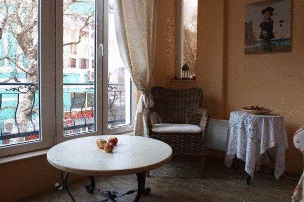 Апартаменты Варна - фото 1