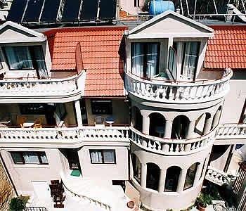 Гостиница «Антик Хотел», Варна