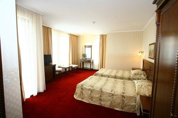 Hotel Hanat - фото 1