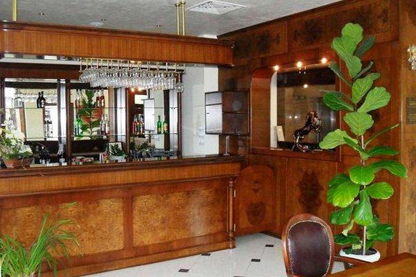 Hotel Hanat - фото 16