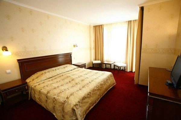 Hotel Hanat - фото 2