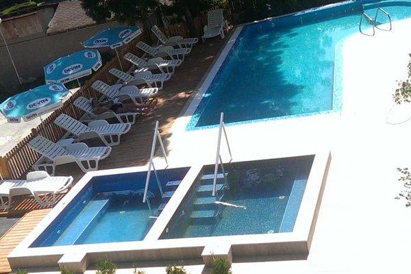 Hotel Hanat - фото 22