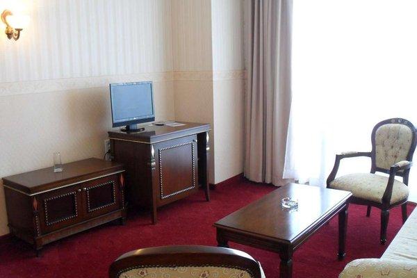 Hotel Hanat - фото 5