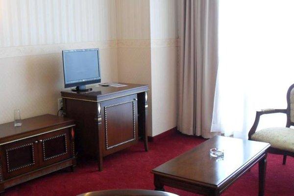 Hotel Hanat - фото 6
