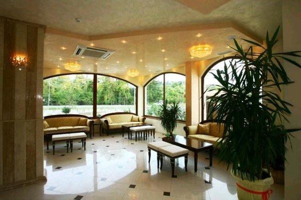 Hotel Hanat - фото 7
