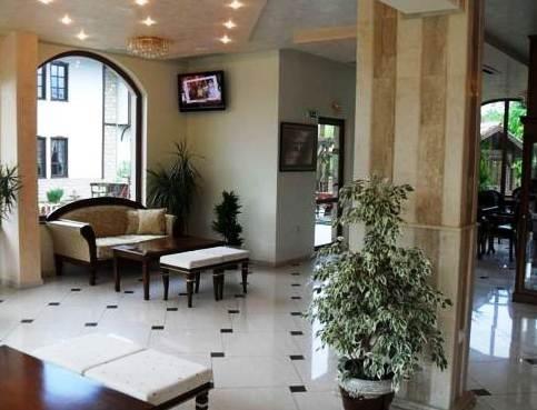 Hotel Hanat - фото 8
