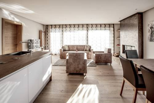 Sonnental Residenz - Appartementhaus in Kitzbuhel - фото 11