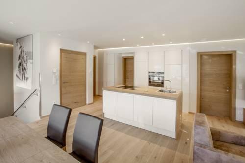 Sonnental Residenz - Appartementhaus in Kitzbuhel - фото 13