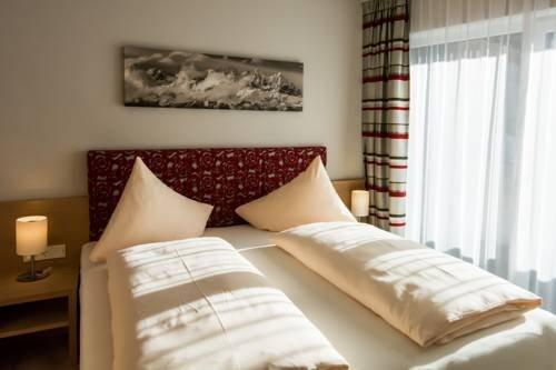 Sonnental Residenz - Appartementhaus in Kitzbuhel - фото 2