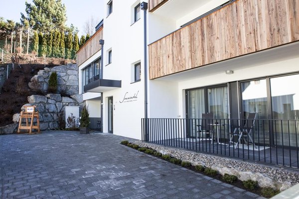 Sonnental Residenz - Appartementhaus in Kitzbuhel - фото 21