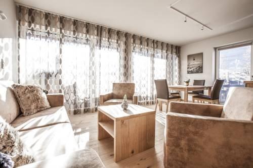 Sonnental Residenz - Appartementhaus in Kitzbuhel - фото 3