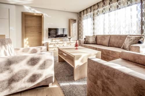 Sonnental Residenz - Appartementhaus in Kitzbuhel - фото 4