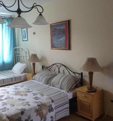 Hostel Del Mar - фото 6